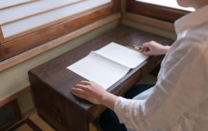 応募する小説の書き方・原稿の基本ルール