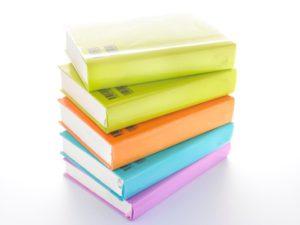 自費出版でISBNの取得は必要か