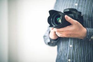 自費出版で写真集を出す際のポイント