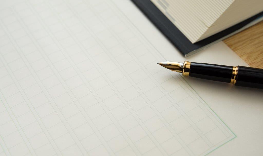 小説を応募するのに必要な文字数(原稿用紙枚数)はどれくらい?