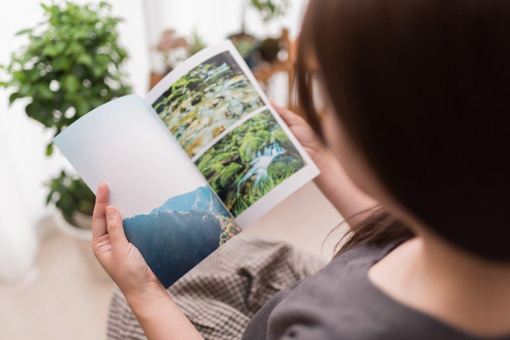 写真集を自費出版する方法を知りたい