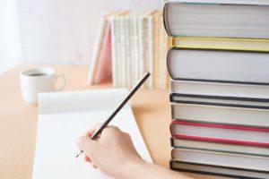 プロットの書き方 ~小説づくりに欠かせないプロットの意味と必要性