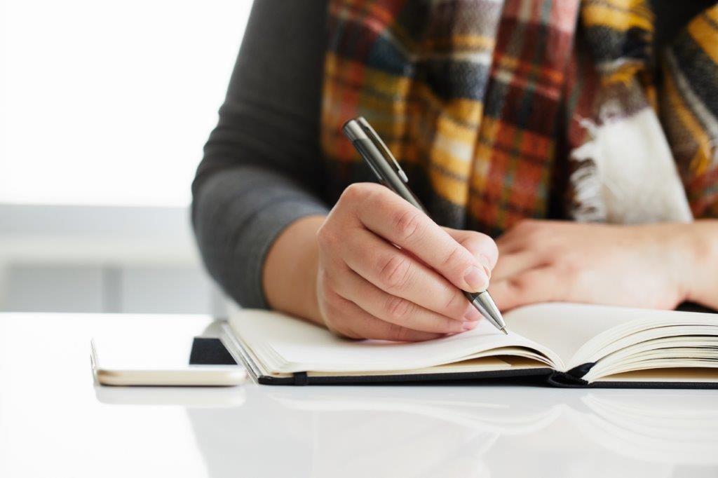 闘病記を出版する。流れや構成・作成について