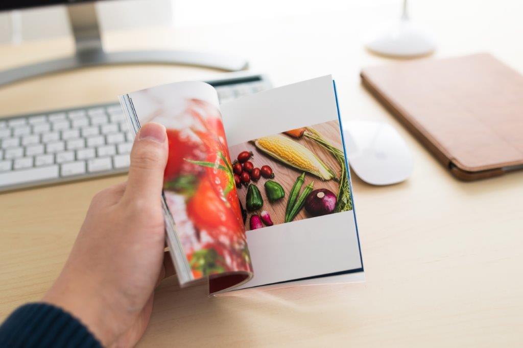 写真集の作り方 ~自分で写真集を作成するステップ