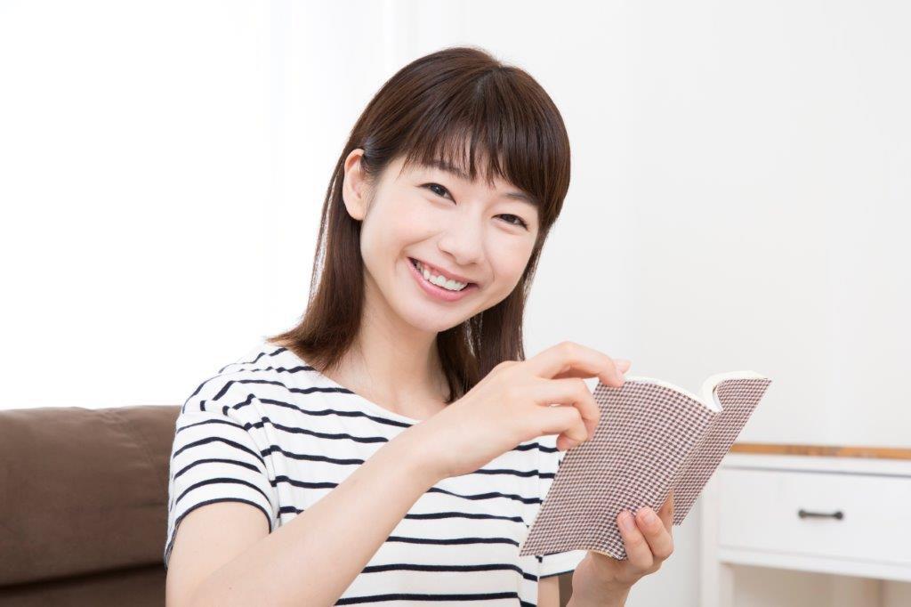 単行本とは ~文庫本の違いに注目!